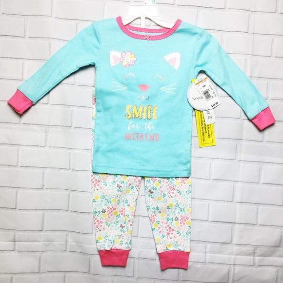0c334f6c4 Koala Kids Pajamas